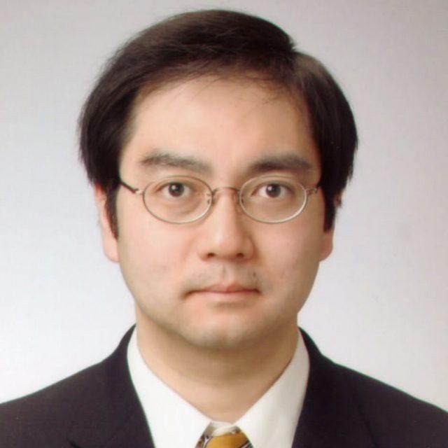 Shigeaki Morita