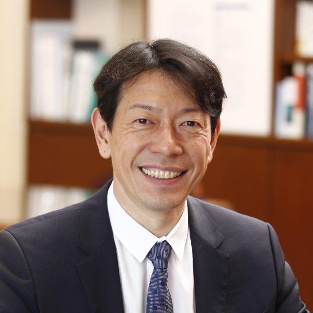 Shogo Shigeoka