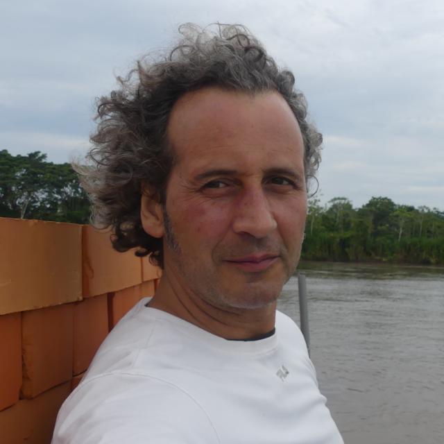 Jorge J. Wenz