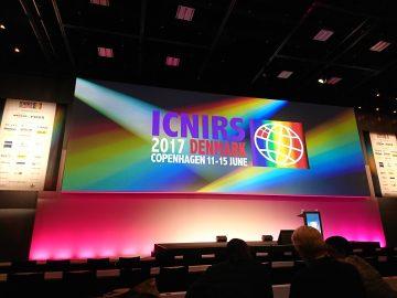 ICNIRS, June 11-15, 2017, Copenhagen, Denmark
