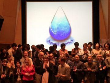 The Second Aquaphotomics International Symposium, November 26-29, 2016, Kobe, Japan