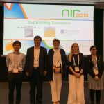 The 19th International Conference on Near Infrared Spectroscopy (ICNIRS)