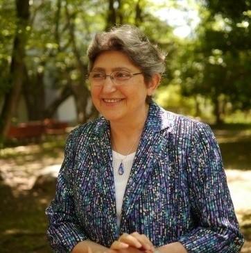 Roumiana Tsenkova