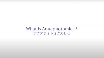 What is Aquaphotomics?